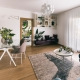 Apartment for rent, Vesetas street 26 - Image 2