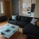 Apartment for rent, Dzirnavu street 13 - Image 1