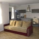 Apartment for rent, Avotu street 2 - Image 1