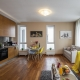 Apartment for rent, Republikas laukums street 3 - Image 1