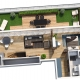 Apartment for sale, Duntes street 28 - Image 1