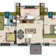 Pārdod dzīvokli, Miera iela 103 - Attēls 2