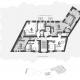 Pārdod dzīvokli, Aleksandra Čaka iela 26 - Attēls 2