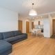 Apartment for rent, Valkas street 4 - Image 1