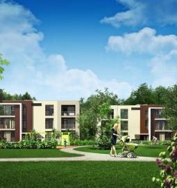 Garden Apartments - Изображение 1