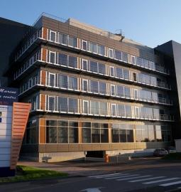 Biznesa centrs Unimarine - Attēls 1
