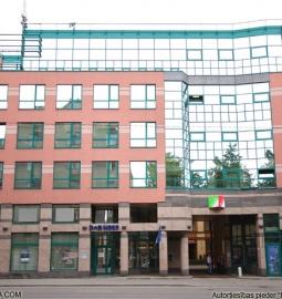 Biroju centrs Lāčplēša 41 - Attēls 1
