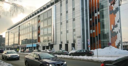 Biroju centrs Duntes nami - Attēls 1