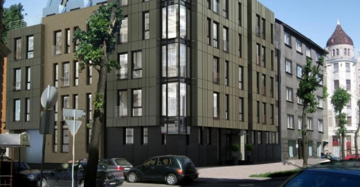 Charlotte Residence - Attēls 1