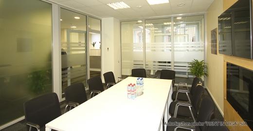 Biroju centrs Esplanade - Изображение 1