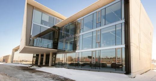 Biroju centrs Baltais vējš - Attēls 1